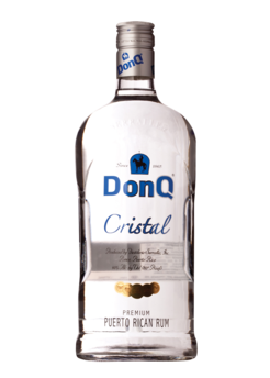 Don Q Light Rum