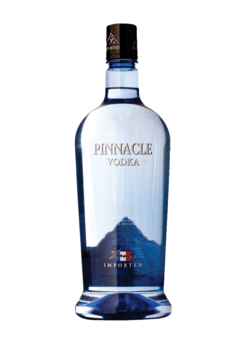 Pinnacle Vodka (Non-Flavored)