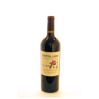 Stratton Lummis The Riddler Red Blend